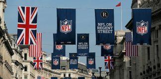 nfl pushing hard for a london franchise 2016 images