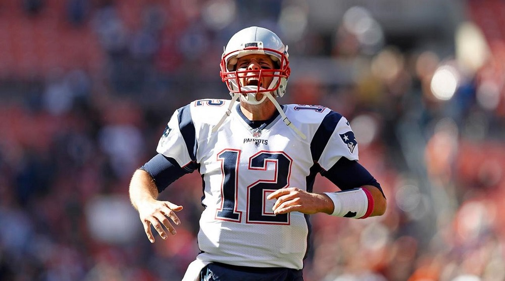 NFL Week 5 Winners and Losers: Tom Brady's triumphant Patriots return 2016 images