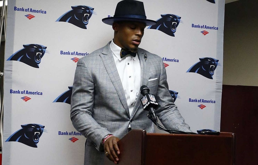 nfl winners and losers week 6 cam newton wins pout of the season 2016 images