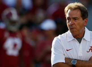 nick saban came close to coaching new york giants 2016 images