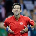 novak djokovic worked hard on mischa zverev