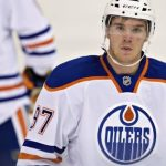 oilers not relying solely on connor mcdavid