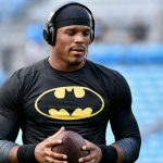 Panthers Ron Rivera facing up to Cam Newton issue