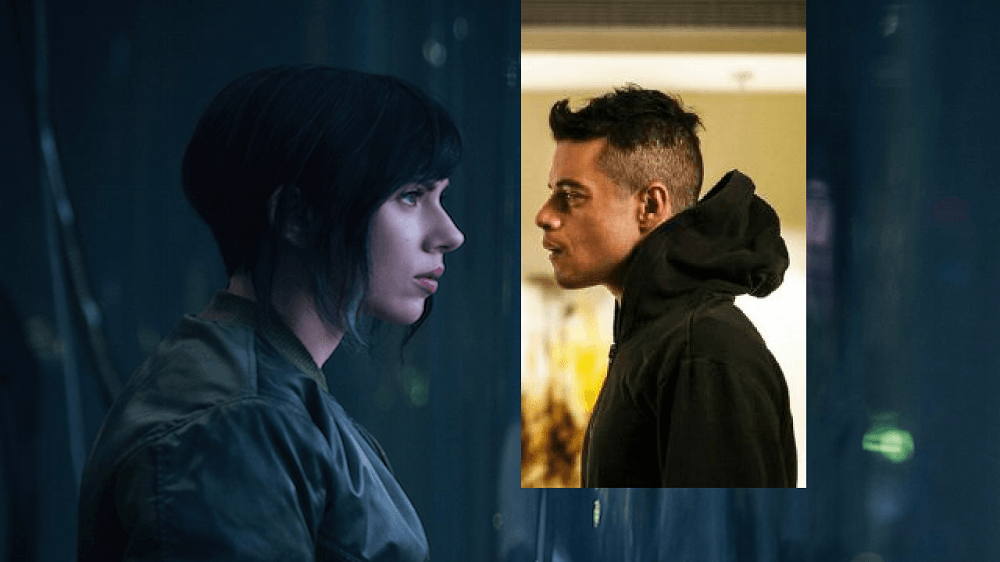 ghost in the shell movie explanation