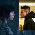 Paramount feels need to explain 'Ghost in the Shell' teasers