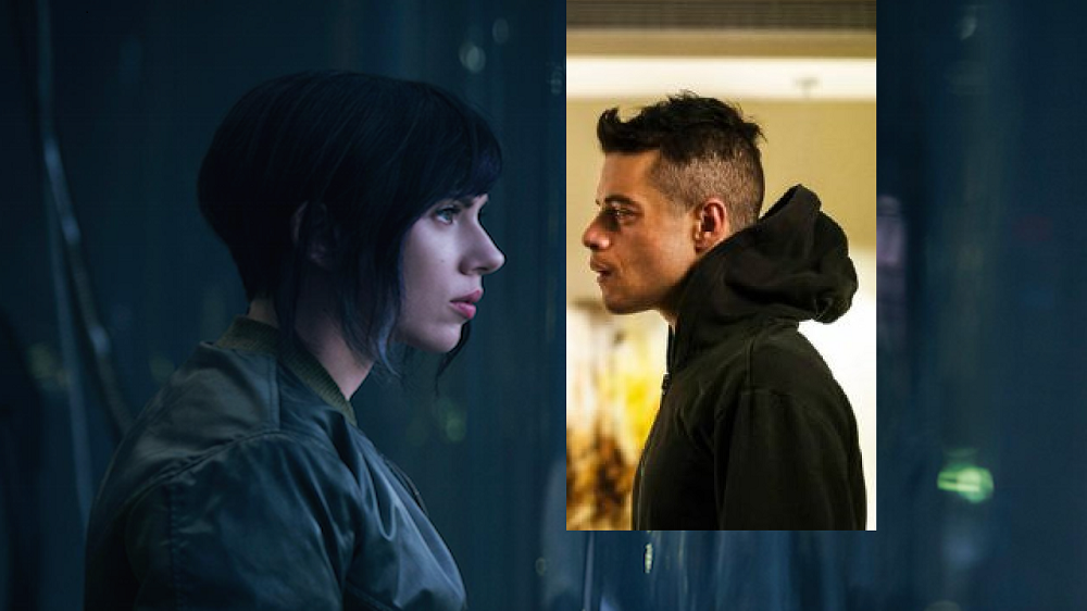 Paramount feels need to explain 'Ghost in the Shell' teasers 2016 images