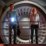 New Chris Pratt and Jennifer Lawrence 'Passenger' spaceship images hit