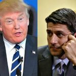 paul ryans donald trump problem