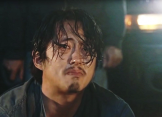ranking the walking dead glenns last words in tv land 2016 images