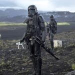 'Rogue One: A Star Wars Story' will be just over 2 hours long