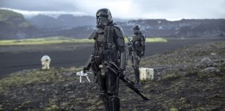 rogue one a star wars story will be just over two hours 2016 images