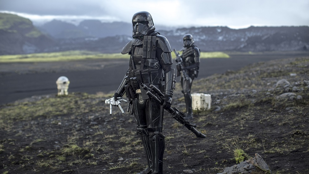'Rogue One: A Star Wars Story' will be just over 2 hours long 2016 images