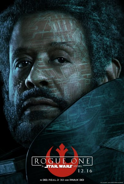 rogue one character forest