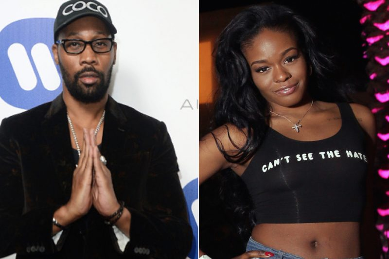 rza tired of azealia banks bad antics