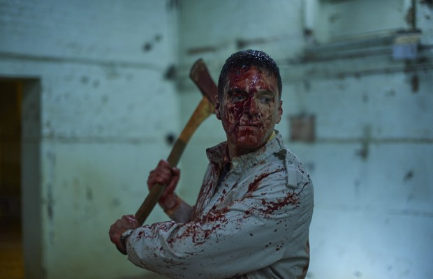 scare campaign gets the job done for horror review 2016 images