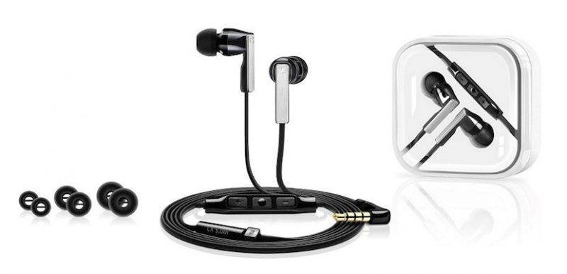 sennheiser headphones need apple jack
