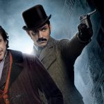 sherlock holmes 3 back with lots of writers