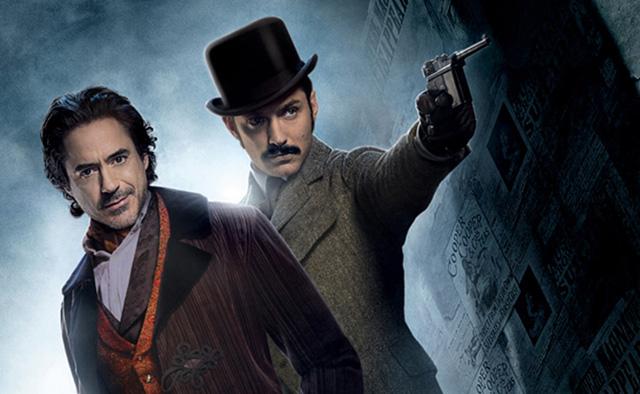 it takes a villager or room to breathe life into sherlock holmes 3 2016 images