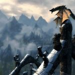 skyrim ps4 mods back