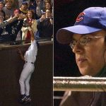 steve bartman throw out pitch