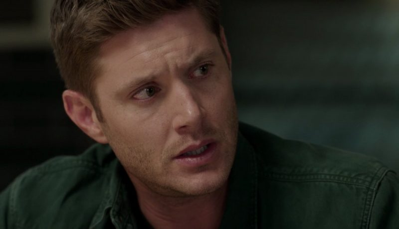 supernatural 1202 dean with mary winchester mamma mia