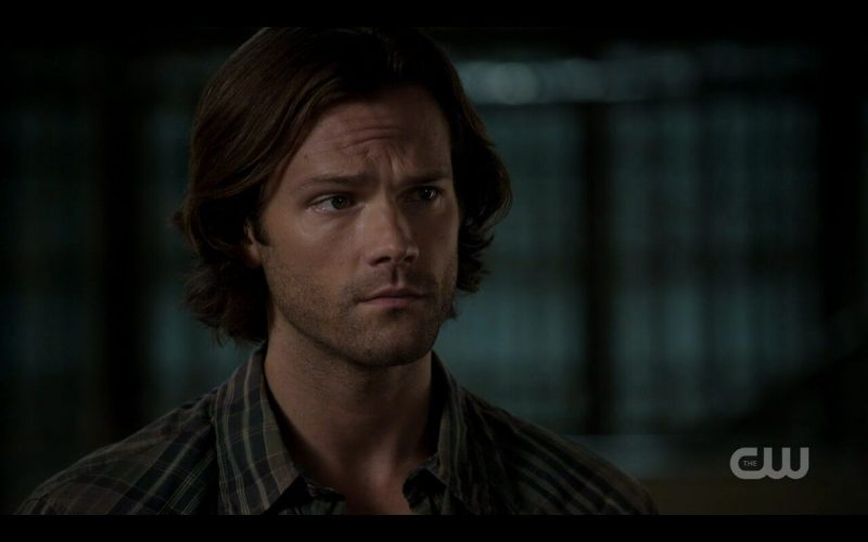 supernatural 1203 foundry ending sam winchester