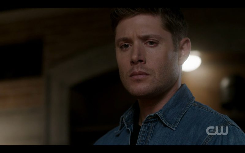 supernatural 1203 foundry final end for dean winchester
