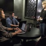 supernatural 1203 foundry mary winchester with sons