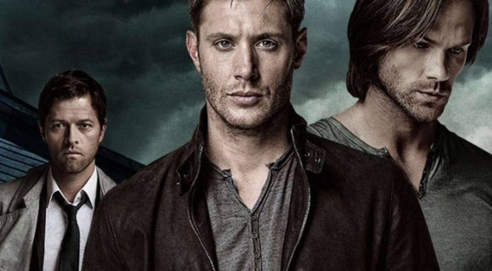'Supernatural': 300 episodes is no longer an option 2016 images