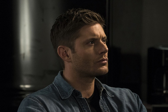 supernatural foundry dean winchester 1203 looking
