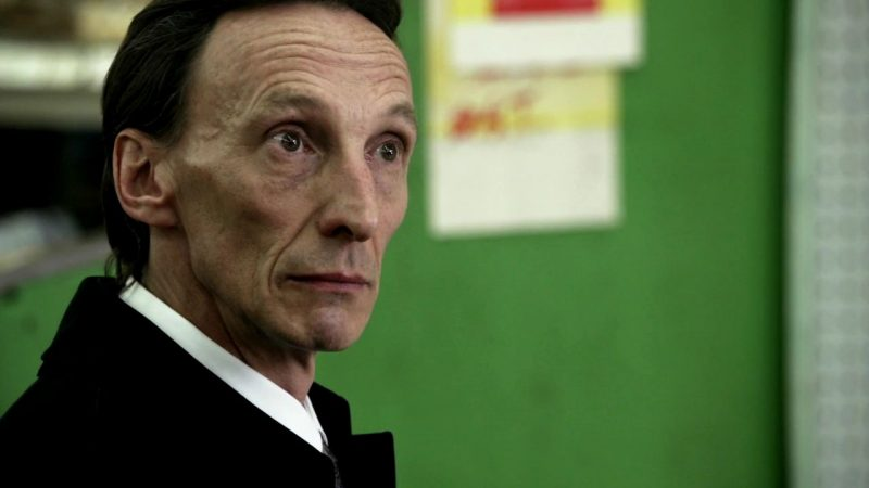 supernatural julian richings