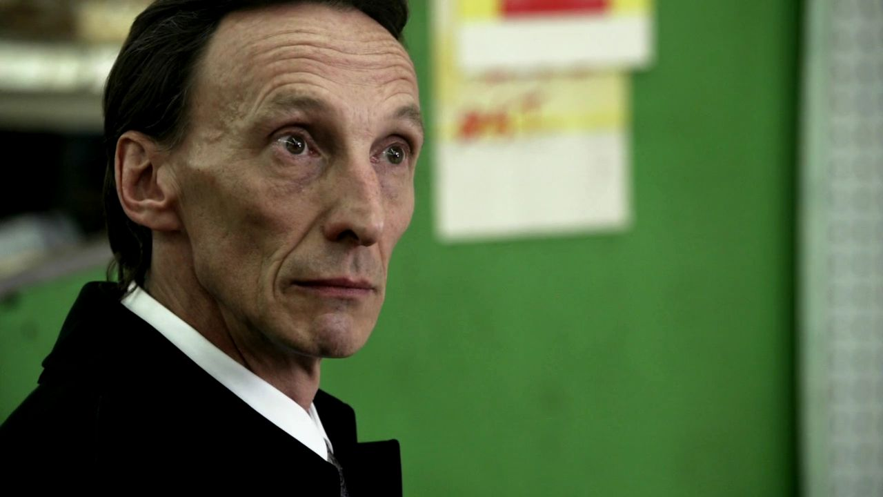 Image result for julian richings supernatural