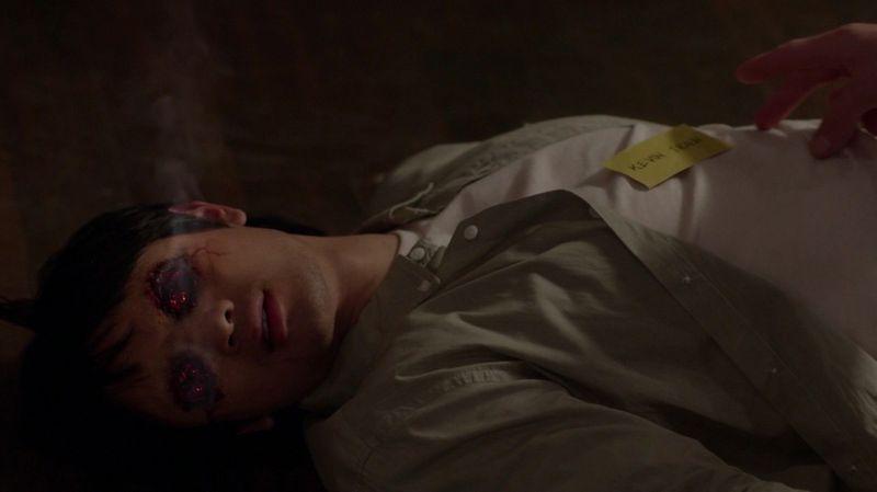 supernatural kevin tran osric chau dead on show 2016