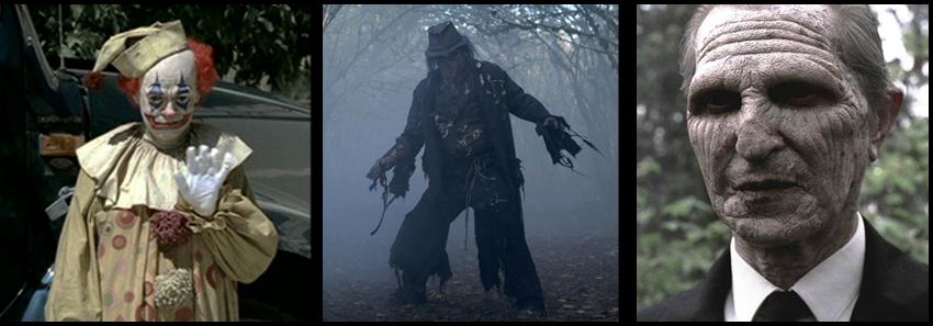 supernatural monsters 4 images