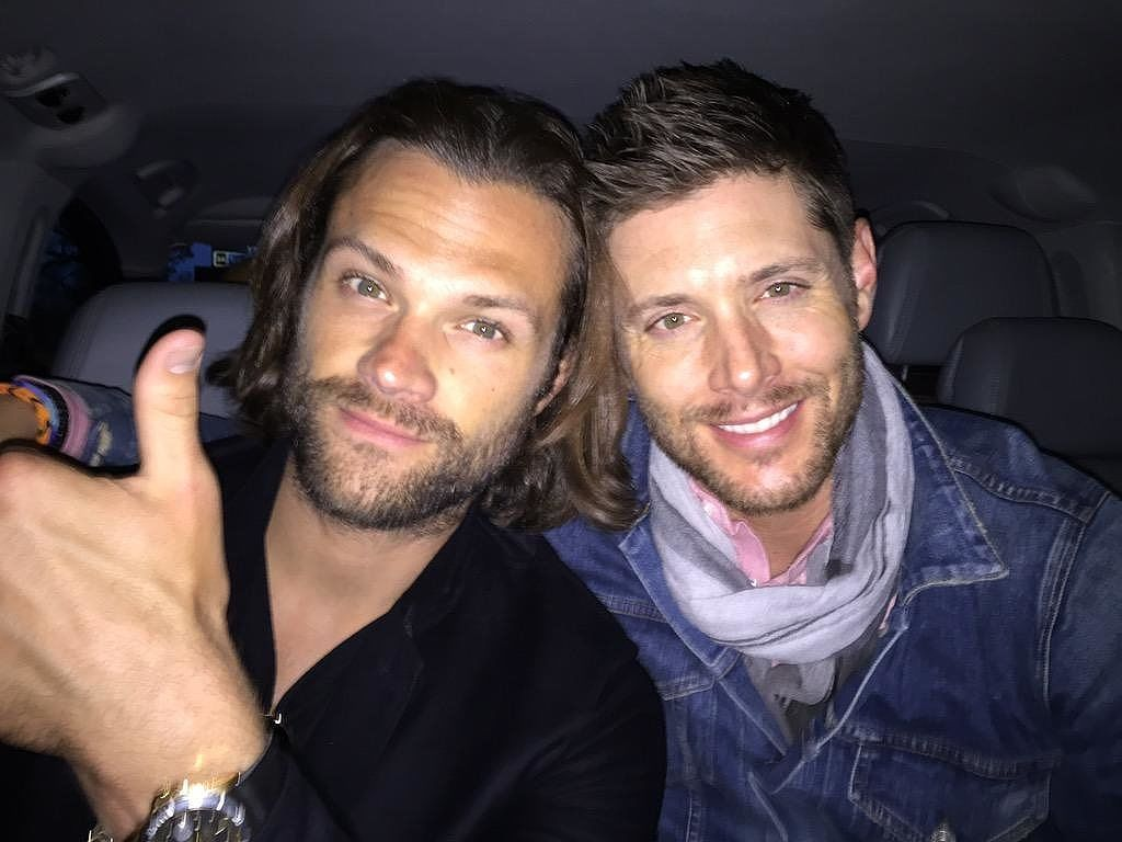 supernatural 300 episodes is no longer an option 2016 images