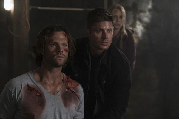 supernatural season 12 images