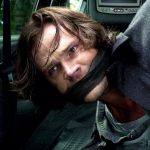 supernatural season 12 sam winchester tied up