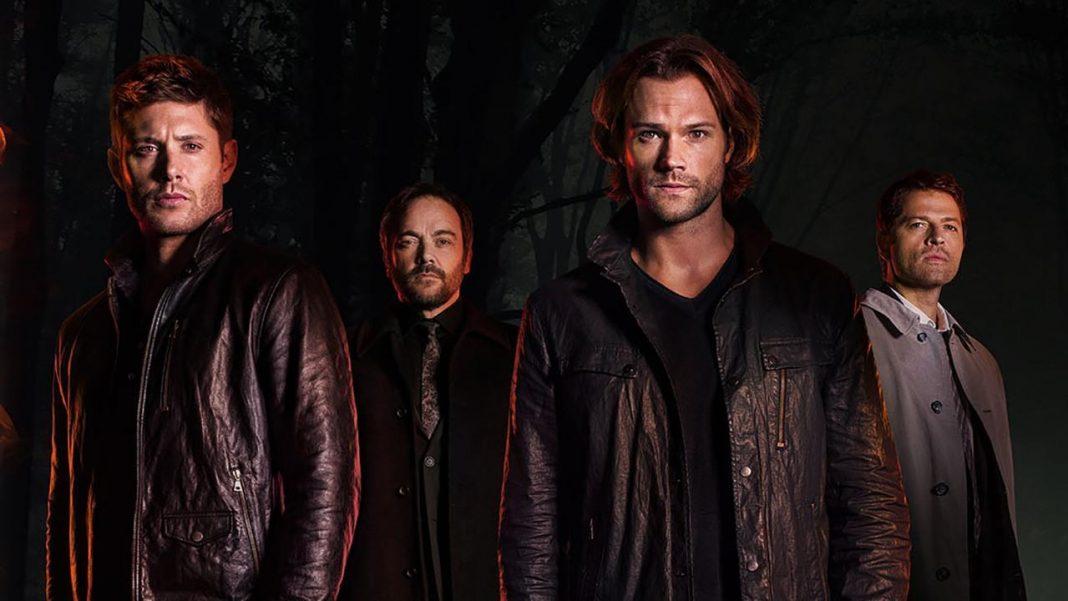 supernatural season 1201 premiere episode