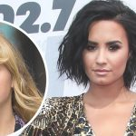 taylor swift silenced demi lovato and Kim kardashian timeline 2016 images