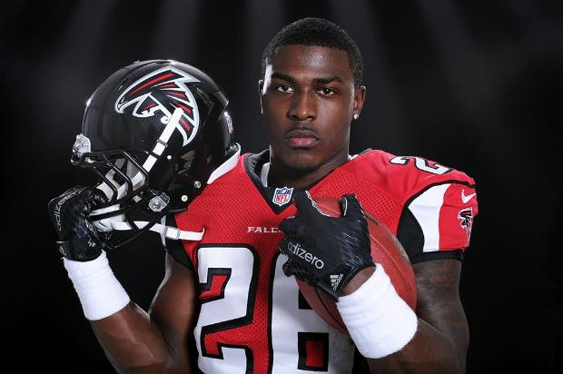 tevin coleman proving lucky for draftkings picks