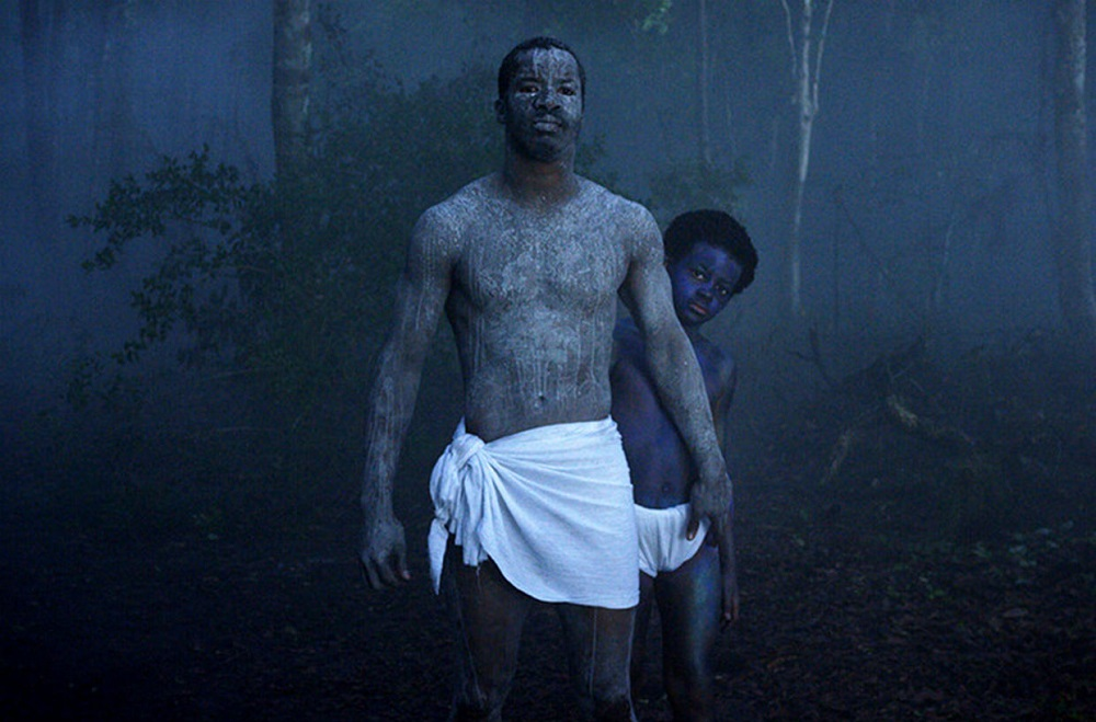 Nate Parker's 'Birth of a Nation' doesn't live up its own hype review 2016 images