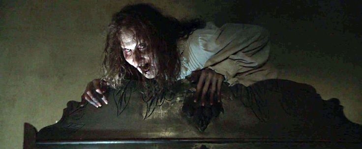 the conjuring scariest movie halloween