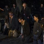the walking dead 701 premiere is a tough watch for the day will come 2016 images