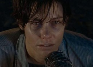 the walking dead maggie death scene hits 2016 images