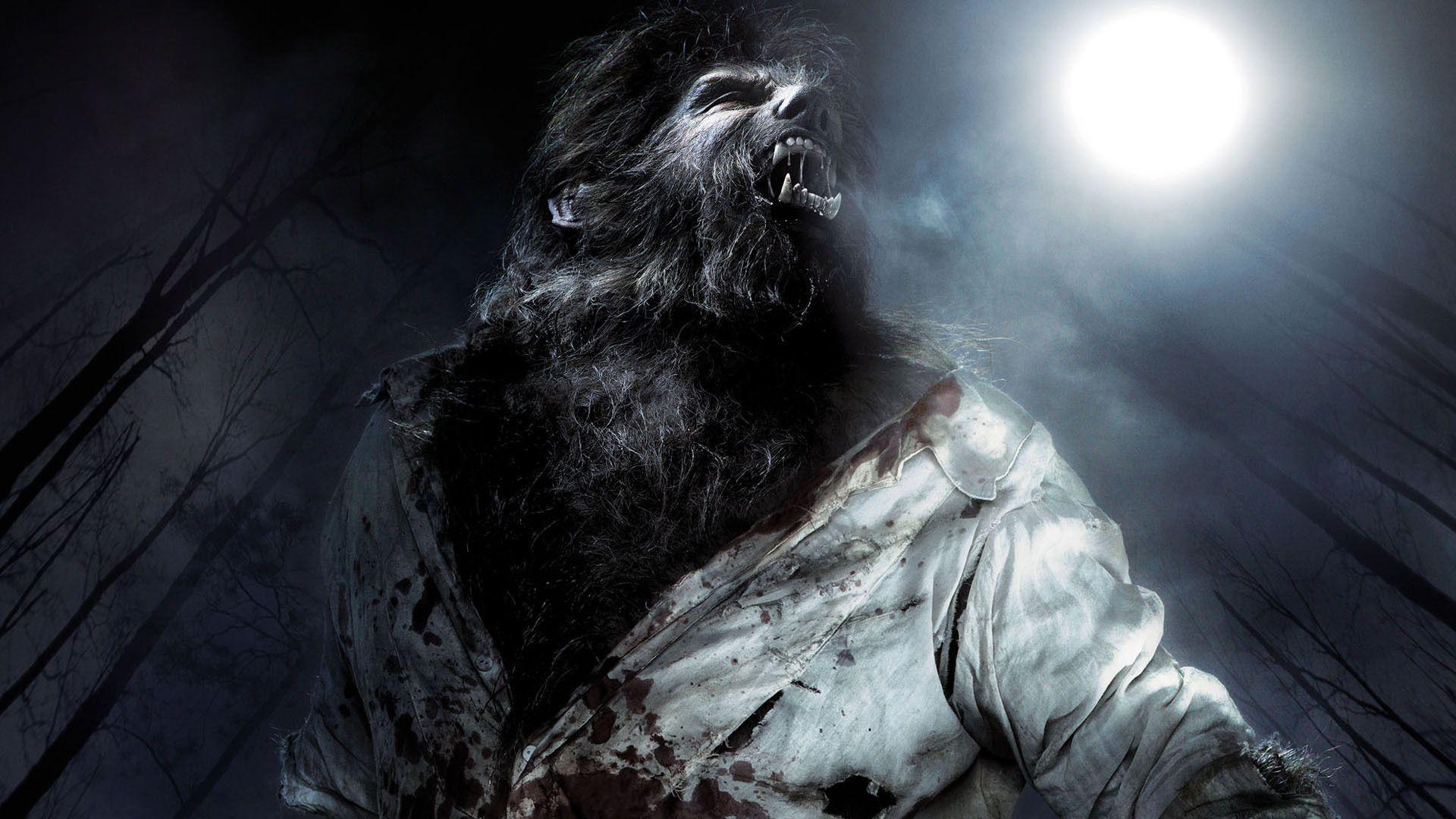 the wolf man rises again
