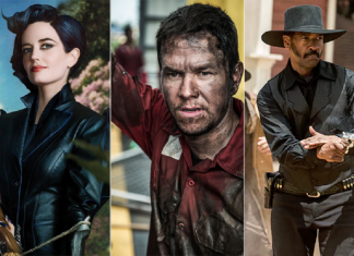 tim burtons miss peregrine bests peter bergs deepwater horizon at box office 2016 images