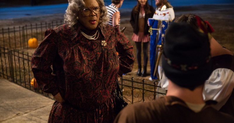 tom hanks and tom cruise no match for madea 2016 images