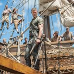 tom hopper working billy bones bulge in black sails season 3
