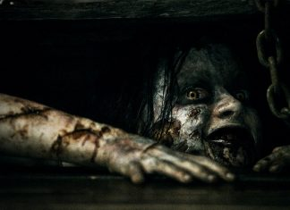 top 10 scariest films for halloween 2016 images