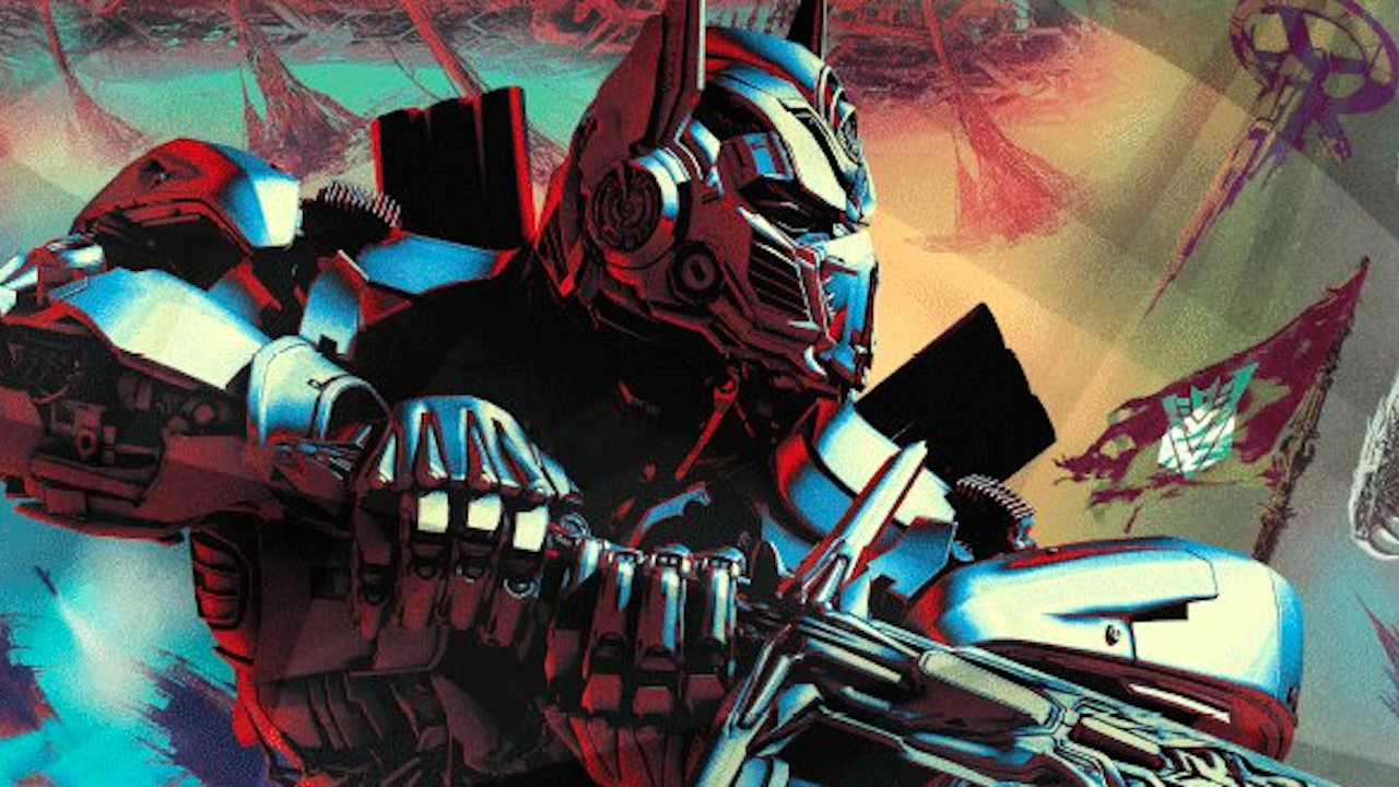 transformers the last knight teaser coming